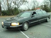 cadillac deville 1998 - Cadillac Deville