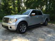 Ford 2012 Ford F-150 FX2